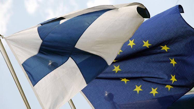Finlandia está considerando opciones para la salida de la zona euro