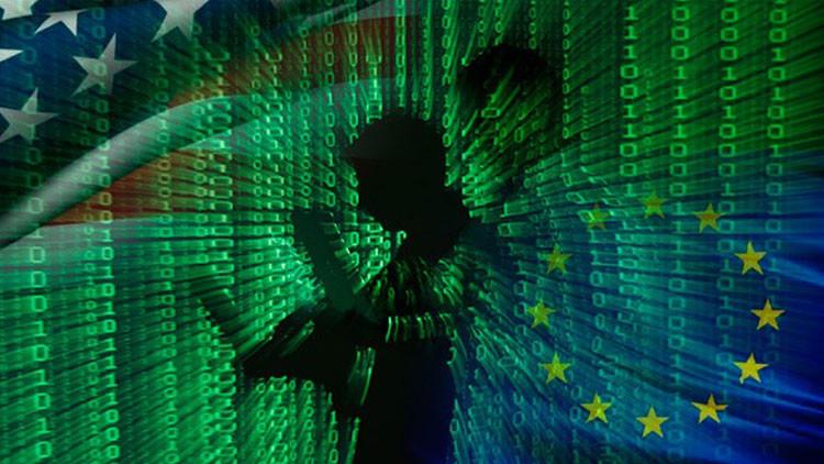 'Bild': 'Hackers' de EE.UU. intentaron obtener datos sobre armas europeas