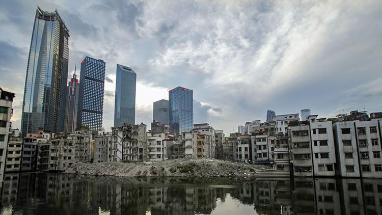 China: La mayor aglomeración urbana del mundo prevé doblar su población