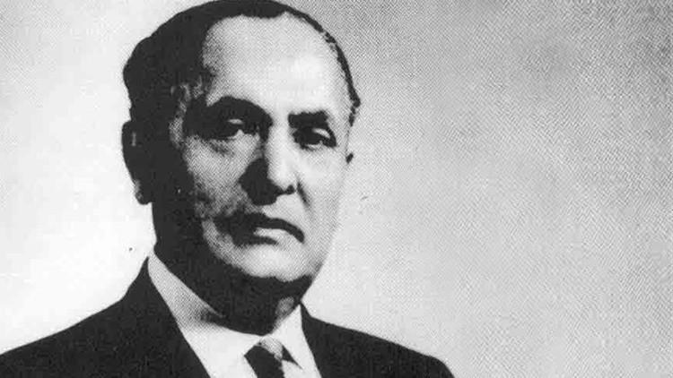 Gilberto Bosques, el 'Schindler mexicano' que salvó a 40.000 judíos y republicanos españoles