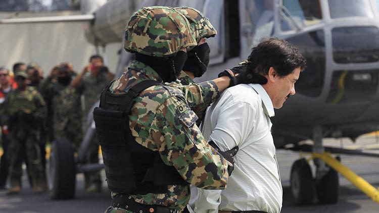 ¿Por qué se fugó el Chapo Guzmán?  Conozca el imperio que le está esperando