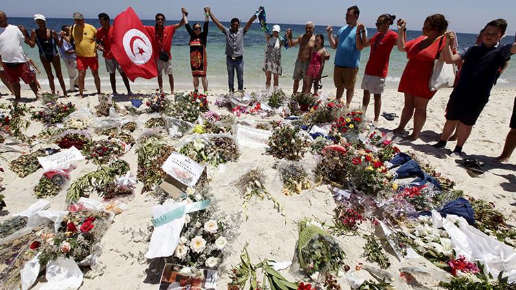 """""""Llegó en Peugeot"""":  al terrorista de Túnez le habrían ayudado decenas de yihadistas"""