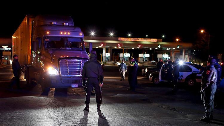 ¿Cómo logró escapar El Chapo Guzmán? México revela detalles de la fuga