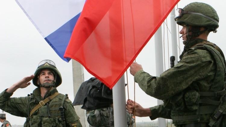 """""""Rusia es una amenaza por su política exterior independiente de Washington"""""""