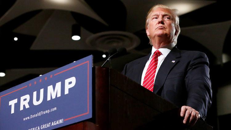 """¡Se los dije!"": Donald Trump reprende a México por la fuga del Chapo"