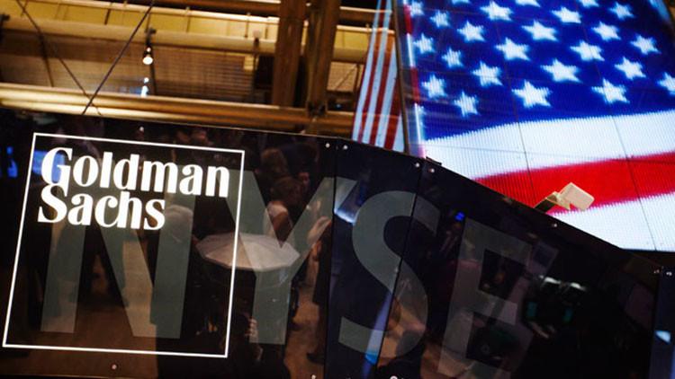 Goldman Sachs podría enfrentarse a un juicio por haber ayudado a ocultar la deuda griega