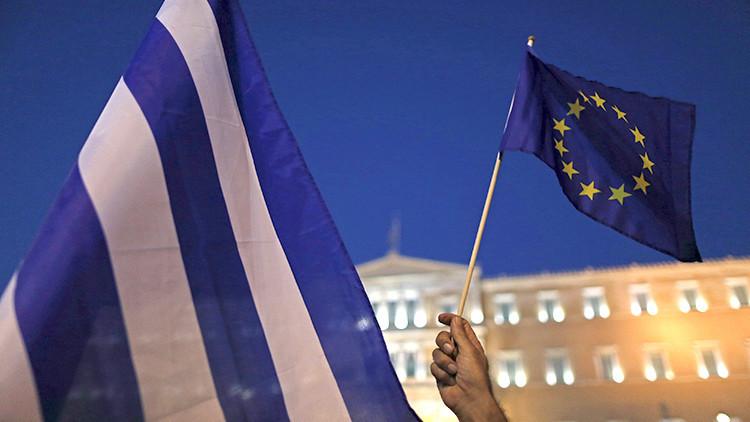 """""""La salida de Atenas del euro sería un desastre para Grecia y la eurozona """""""