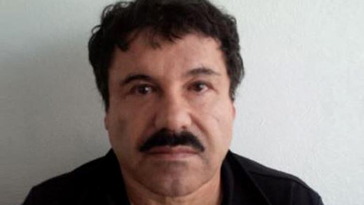 Sobornos y un carrito con ropa sucia: ¿Cómo fue la primera fuga de 'El Chapo' en 2001?