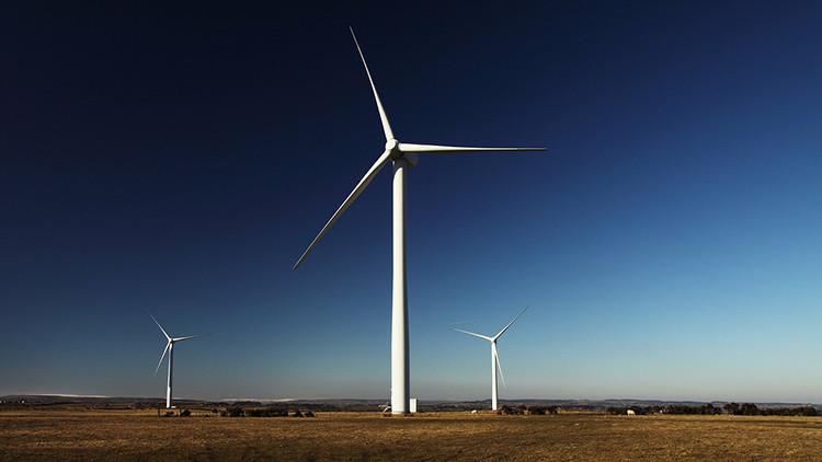Así produjo un país europeo el 140% de sus necesidades eléctricas utilizando energía eólica