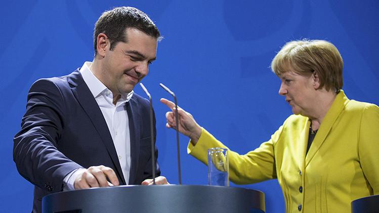 Nobel de Economía: ¿Quién va a confiar en Alemania tras su actuación con Grecia?