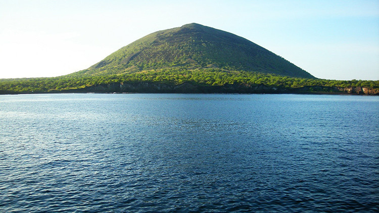 ¿Qué isla latinoamericana ha sido elegida como la más bella del mundo?