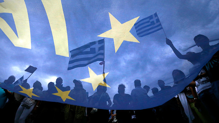 ¿Se podría aplicar a Grecia la experiencia argentina de impago?