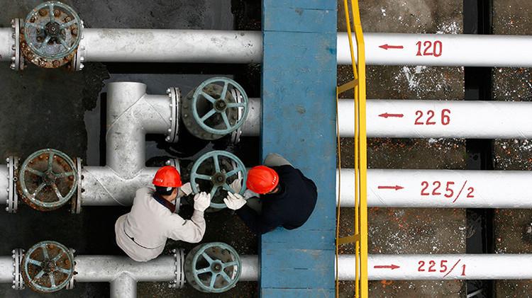 ¿Cuál es el país que más petróleo importa en el mundo?