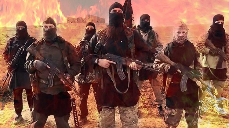 El Estado Islámico hace estallar a un niño para probar la potencia de unos explosivos