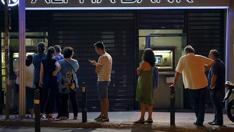 Empeora la deuda griega: Atenas dejó de pagar 456 millones de euros al FMI