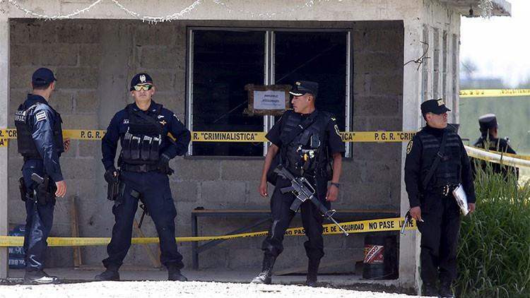Las 5 pistas no oficiales de la investigación de la fuga de 'el Chapo'