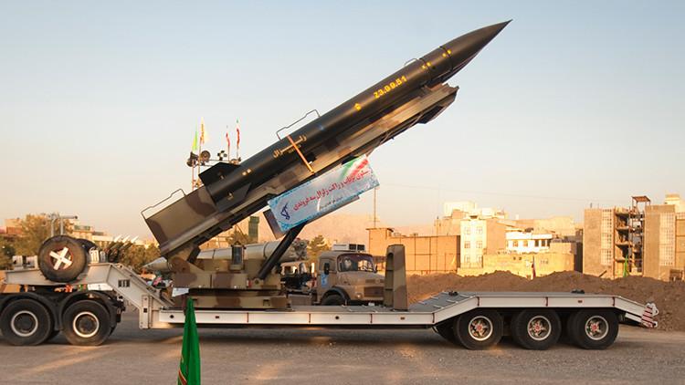 El embargo de armas impuesto a Irán por la ONU permanecerá vigente durante 5 años