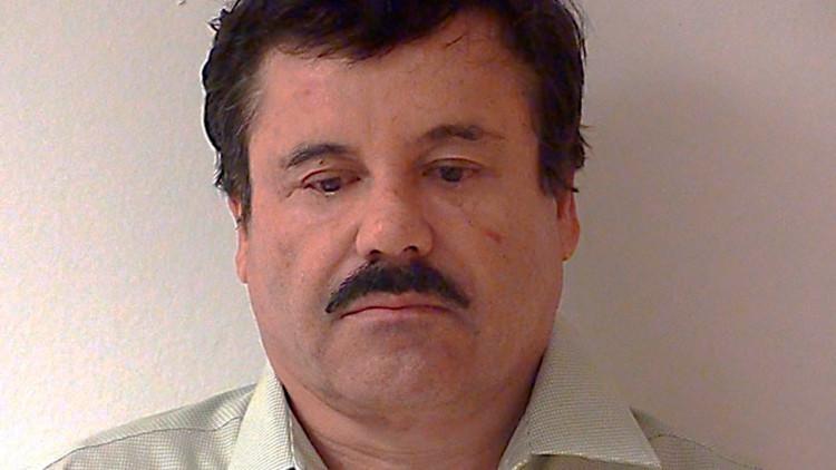Filtran fotos del capo mexicano Guzmán disfrutando de la libertad