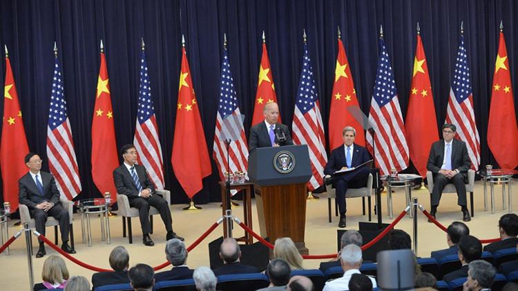 Analistas estadounidenses: Así son las verdaderas relaciones entre EE.UU. y China