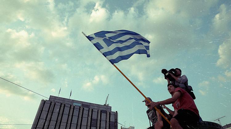 capitalismo griego