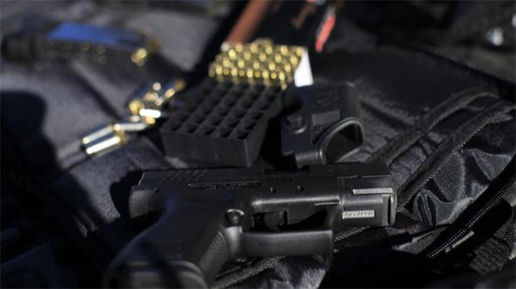 El Ejército de EE.UU. planea equipar sus armas ligeras con balas prohibidas