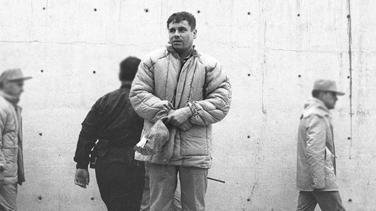 """""""No hubo ningún túnel, a 'El Chapo' lo dejaron salir por la puerta"""""""