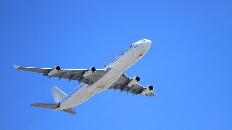 ¿Cuál es el asiento más seguro de un avión?