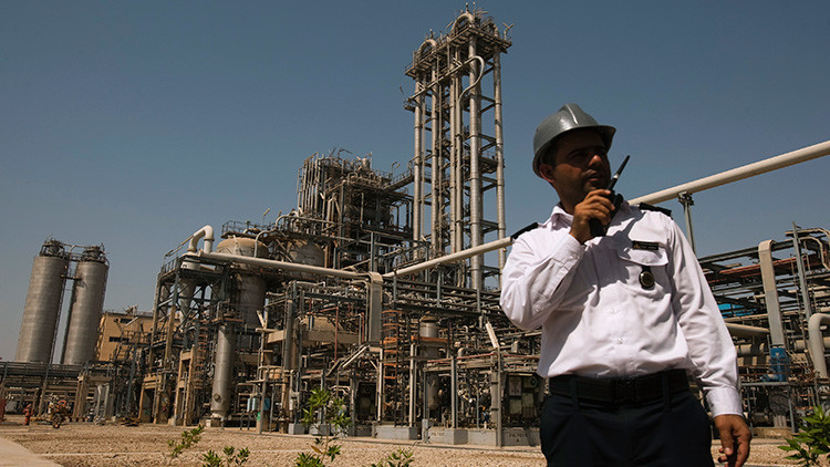 Los 3 principales cambios que afectarán a Oriente Medio tras el histórico acuerdo iraní