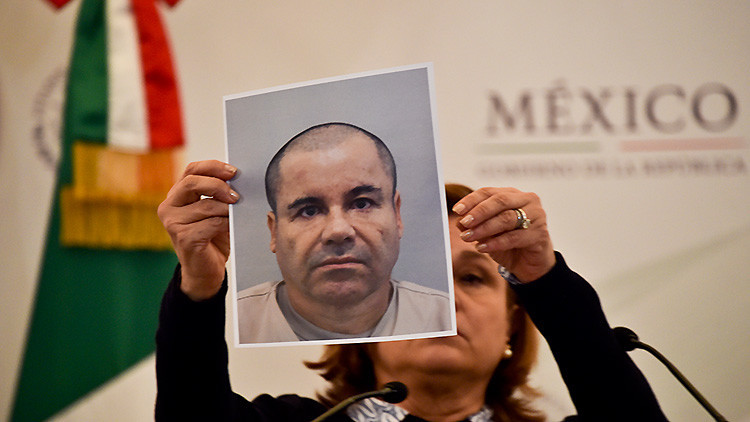 """Reacciones tras la fuga de 'El Chapo': """"¿Por qué el Estado mexicano es tan incapaz?"""""""