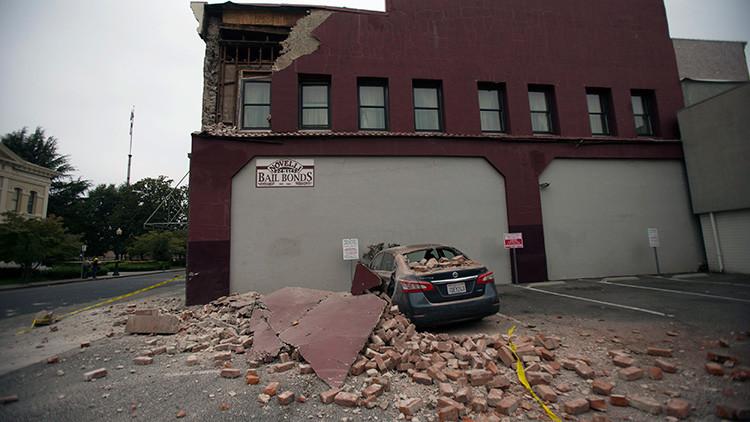 El peor sismo en la historia de Norteamérica podría sacudir la costa noroeste
