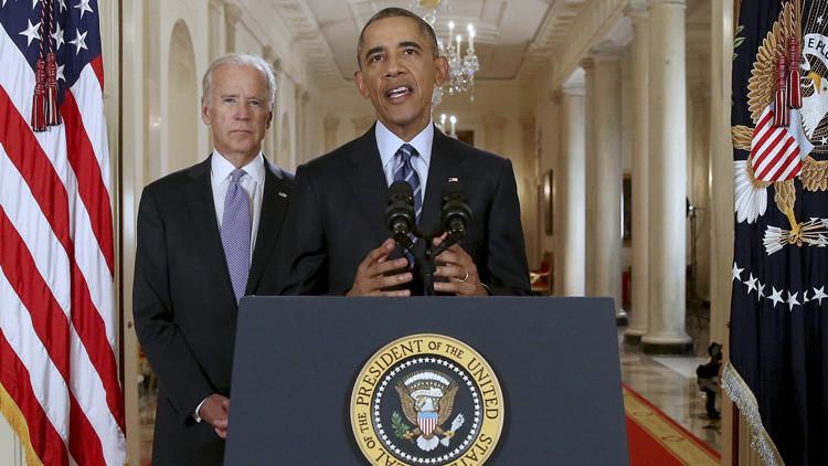 """Obama: """"El acuerdo nuclear con Irán habría sido imposible sin la participación de Rusia"""""""