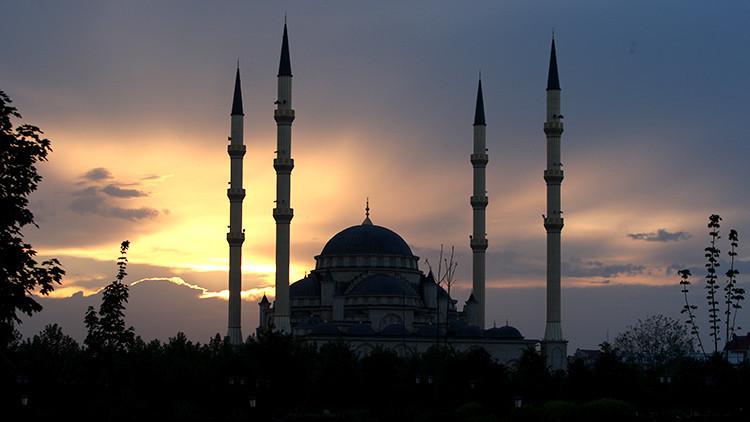 """Ramzán Kadýrov: """"En Chechenia no habrá ni rastro del Estado Islámico"""""""