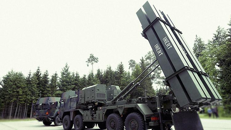 EE.UU. demuestra que su sistema antimisiles en Europa apunta contra Rusia