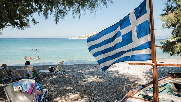 """""""Europa tiene ahora una neocolonia en el Egeo"""""""