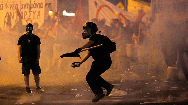 """""""El acuerdo con los acreedores puede causar un genocidio social en Grecia"""""""