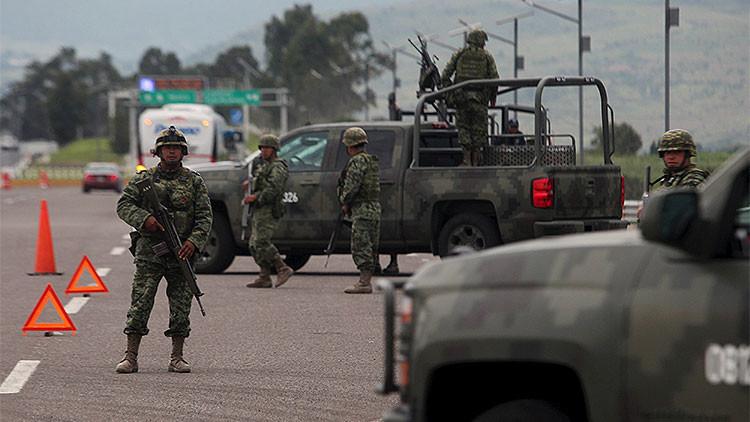 Texas teme el control de la frontera de México por la fuga de El Chapo