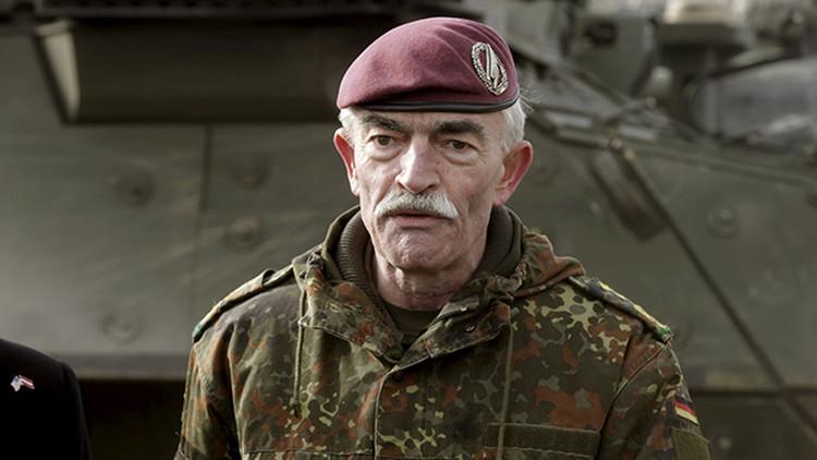 La OTAN realizará los mayores ejercicios militares en más de 10 años