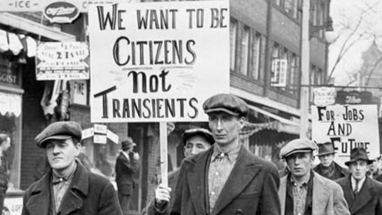 Renombrado economista pronostica que el mundo podría caer en una nueva Gran Depresión