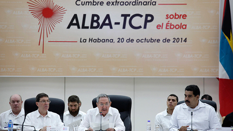 Alianza Bolivariana para los Pueblos de Nuestra América - Tratado de Comercio de los Pueblos