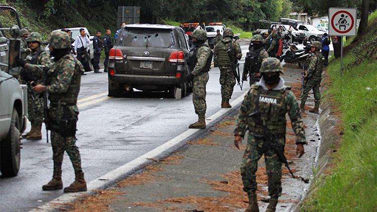 ¿A qué rastreadores teme más 'El Chapo'?