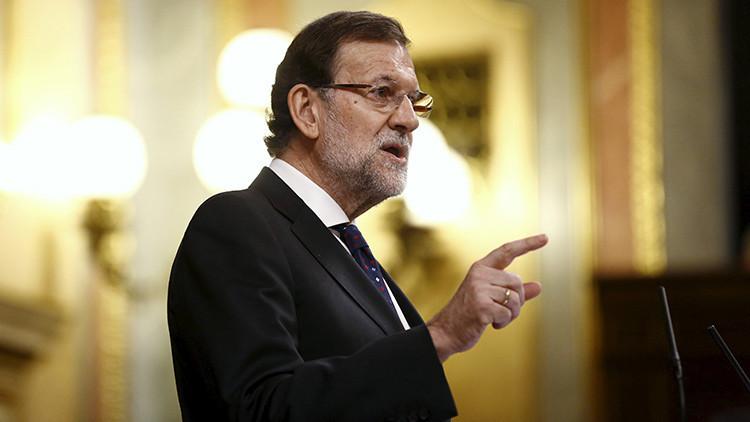 ¿Puede España seguir el mismo camino de Grecia?