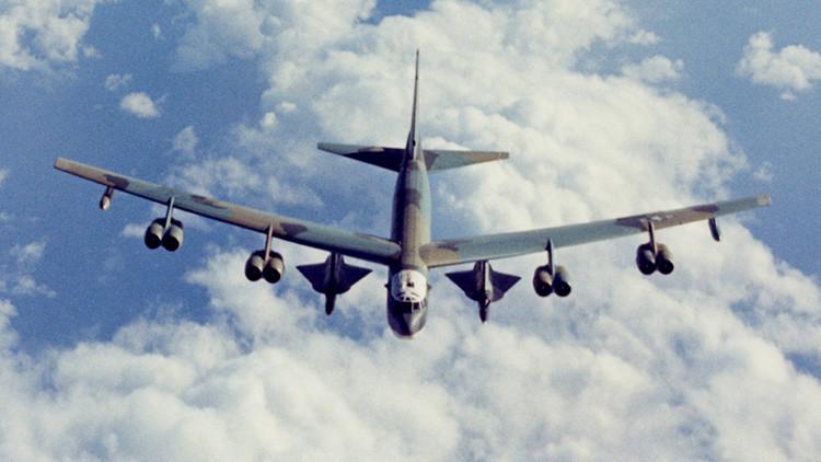 El loco intento de EE.UU. de construir una aeronave de propulsión nuclear