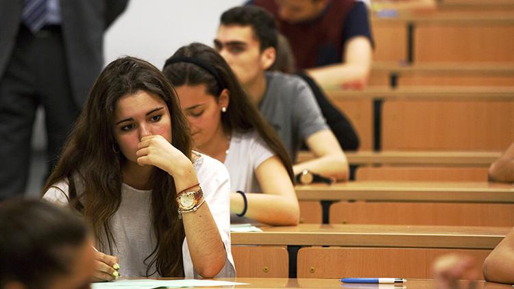 La pregunta 'indomable' que deja al descubierto la consciencia de los alumnos