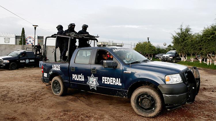 EE.UU. solicitó la extradición de 'El Chapo' dos semanas antes de su fuga
