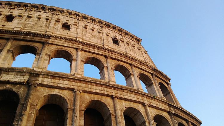 Alarmante: La ciudad de Roma está al borde del colapso... literalmente