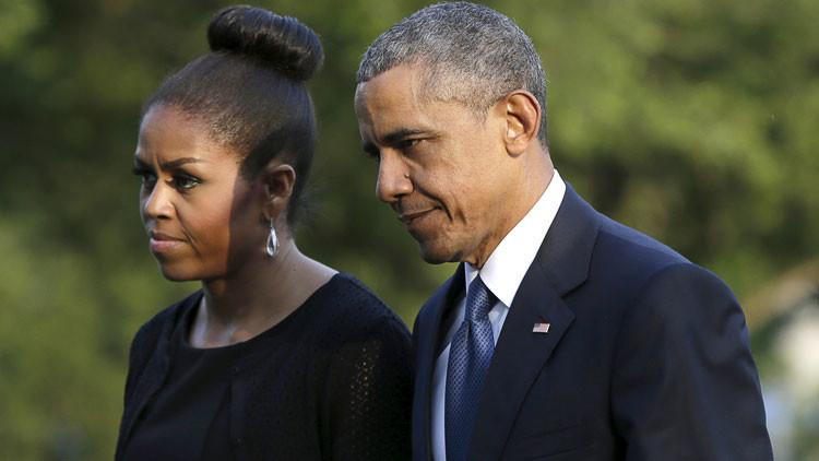 """EE.UU.: Un alcalde llama a Barack Obama """"hombre mono"""" y a su esposa """"gorila"""""""