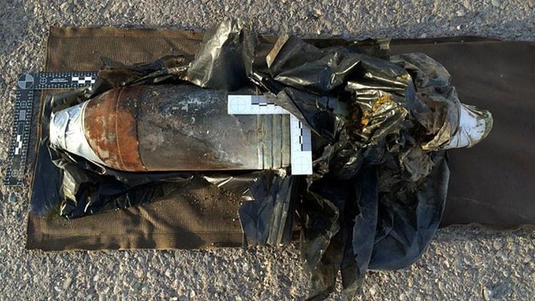 El Estado Islámico ha disparado proyectiles químicos