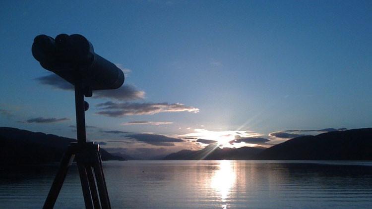 El buscador más veterano del monstruo del lago Ness 'pierde la fe'... 24 años después