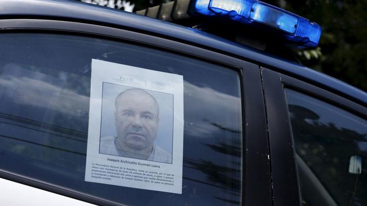 ¿Huyó 'El Chapo' a Honduras?: Un avión proveniente de México enciende las alarmas