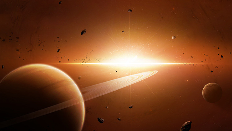 Científicos brasileños creen haber hallado... ¡un sistema solar paralelo!
